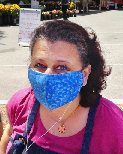 Viewpoint: Time to return to full shelter-in-place to stop the virus