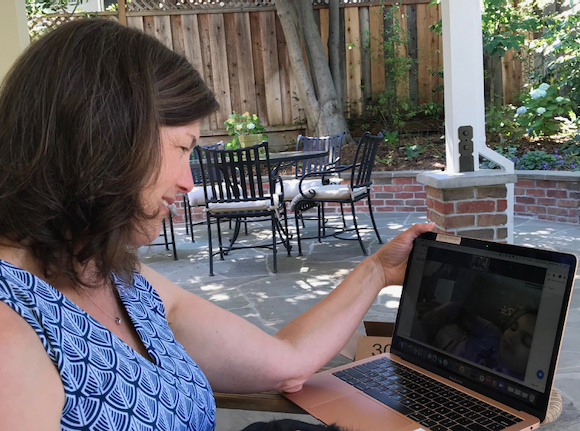 Menlo Park volunteers provide summer online tutoring through All Students Matter