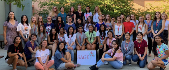 SLAC and Berkeley Lab team up for virtual summer program accelerating girls' engagement in STEM