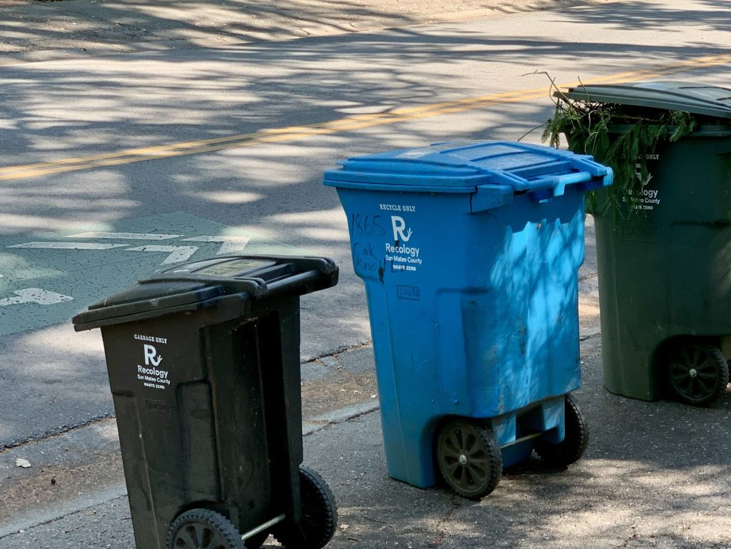 How to properly dispose of bulky, hazardous and unwanted waste