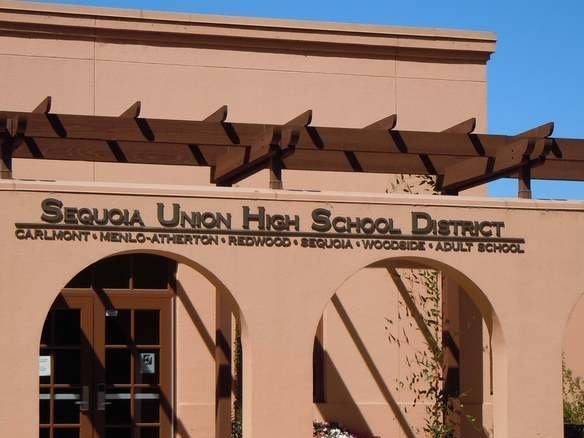 Dr. Mary Streshly resigns as superintendent of Sequoia Union High School District