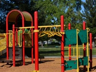 Menlo Park playgrounds to reopen by the end of October