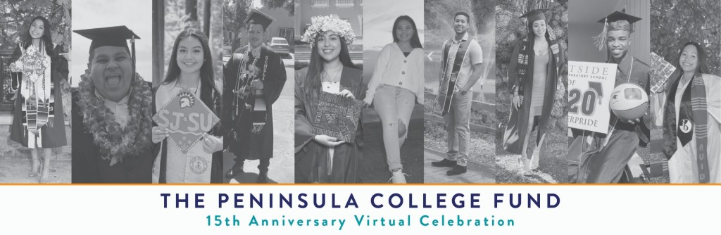 Peninsula College Fund celebrates 15th anniversary with appearance by Janet Napolitano