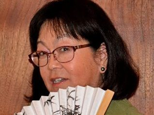 Storyteller Linda Yemoto spins tales on October 22