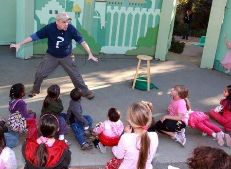 Menlo Park Library Storytelling Festival – many tellers, many tales – online!