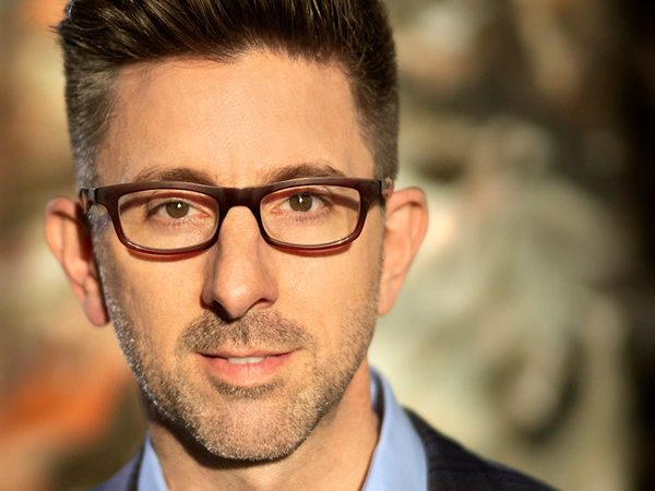 MPCSD's speaker series features best selling author Dr. Marc Brackett on October 6