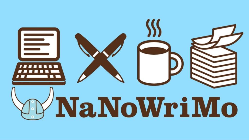 Megan McDonald kicks off National Novel Writing Month on October 30