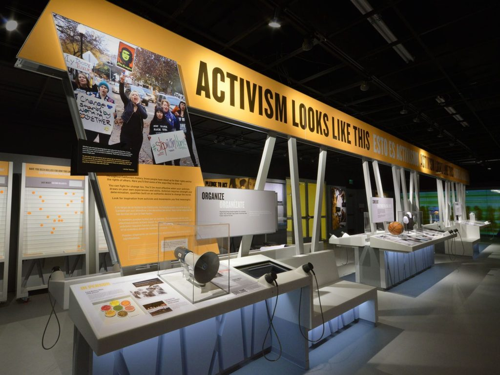 California: a History of Activism in Practice is topic on Jan. 5