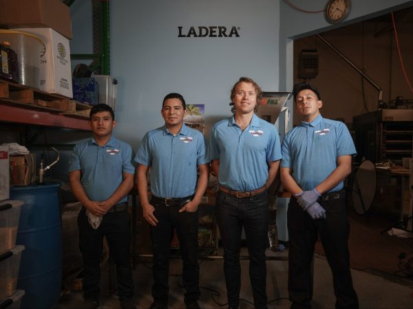 Ladera Foods gives its granola a refresh while launching new products