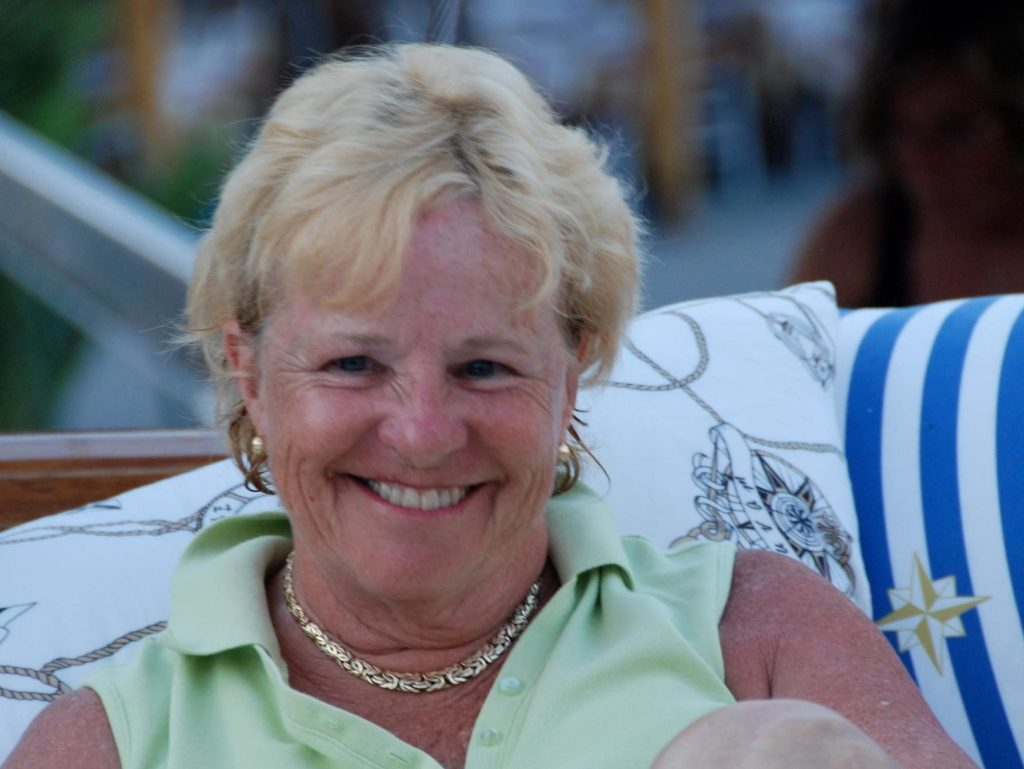 Long-time Menlo Park resident Katherine Strehl passes away at age 76