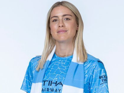 2019 FIFA Women's World Cup winner Abby Dahlkemper signs with Manchester City