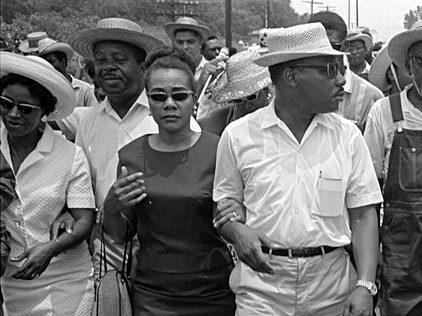 Webinar and film festival honoring Dr Martin Luther King runs Jan. 15-18