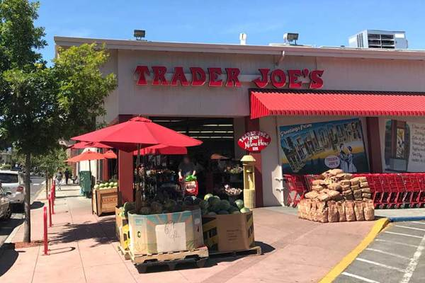 Good news for local small businesses and restaurants: San Mateo County moves to red Tier 2
