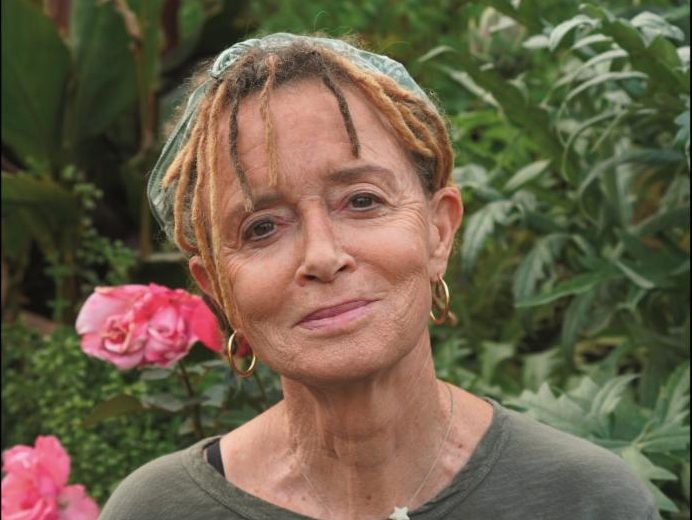 Anne Lamott is Kepler's Literary Foundation guest on March 1