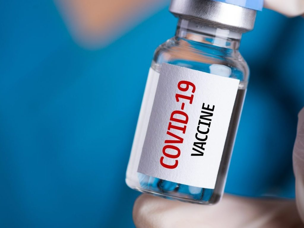 Facebook launches information campaign about COVID-19 vaccine