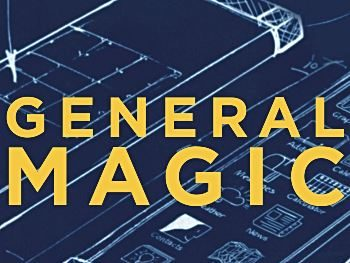 Talk about the movie General Magic with the Menlo Park Library on February 18