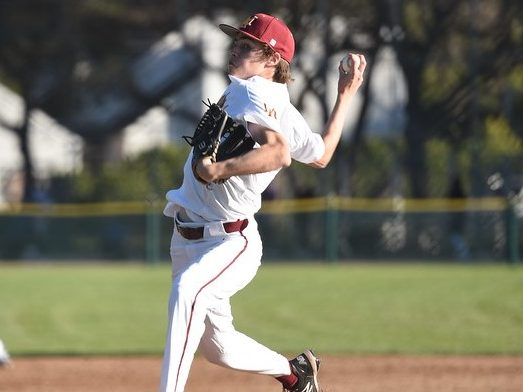 Menlo Atherton High School student athletes announce college selections