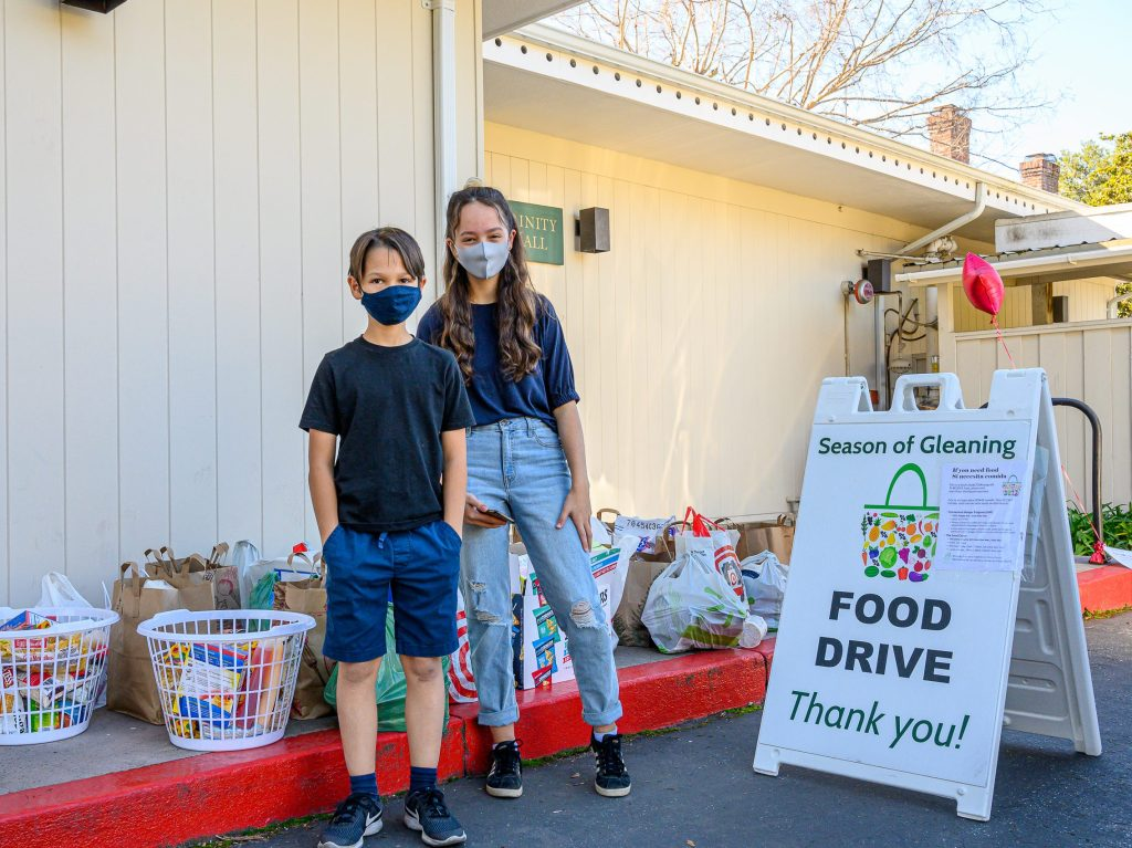 Peninsula youth take part in Valentines Road Rally combining fun and service