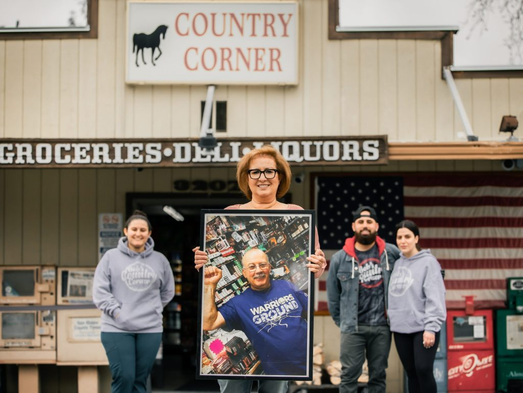 "Bob's Country Corner owners recall ""chaos"" of early pandemic days – and how they kept their business going"