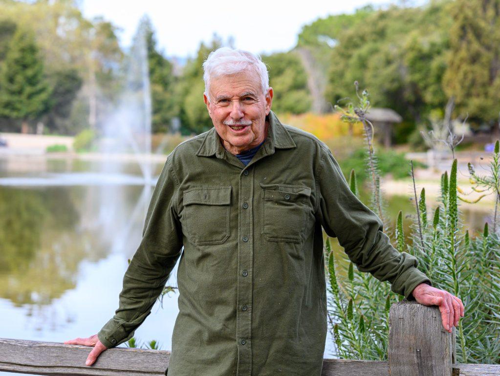 Mike Goodkind heads new non-profit Literacy Partners – Menlo Park