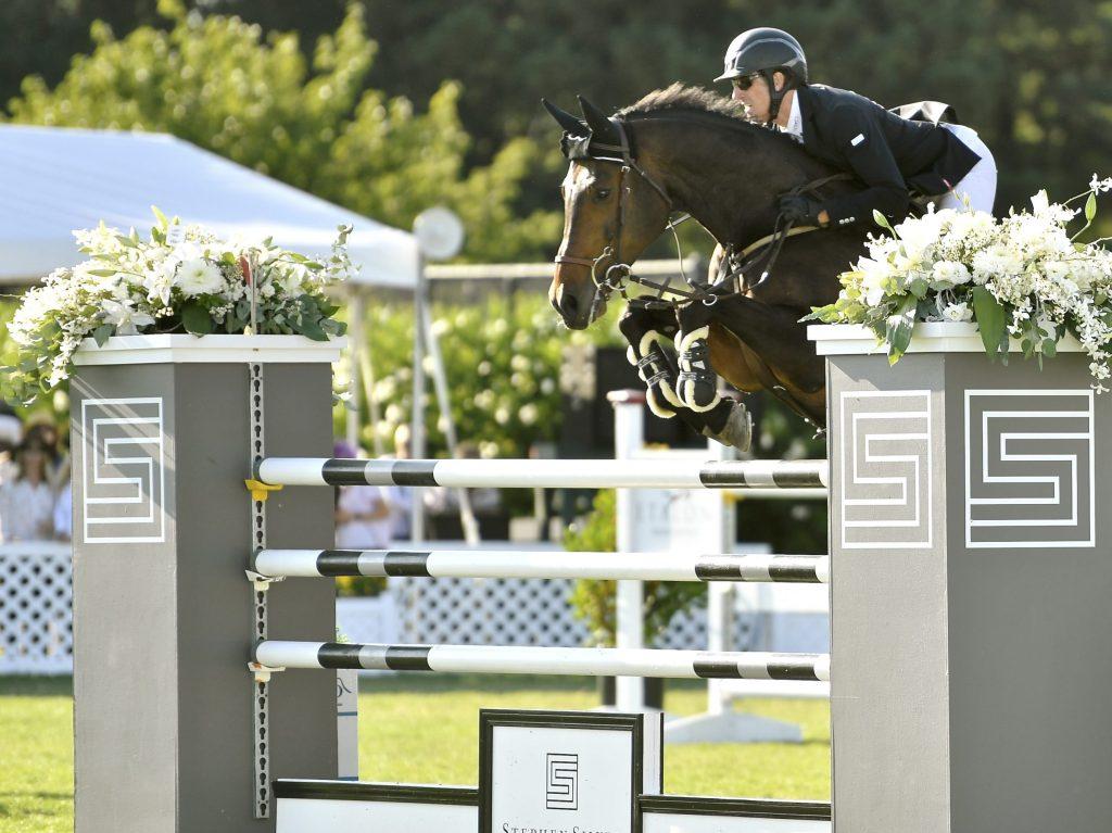 Menlo Charity Horse Show postponed until 2022