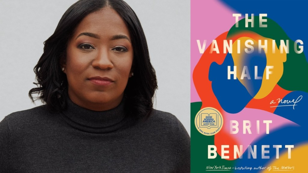New book group Melanated Reads discusses The Vanishing Half on April 5