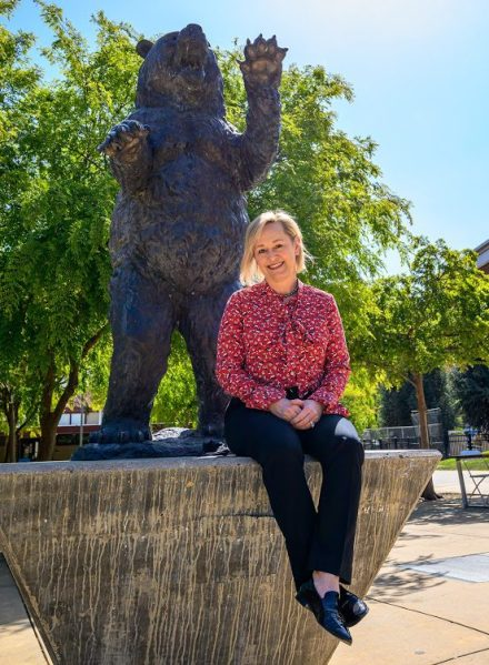 Ann-Marie Meacham leads M-A's Foundation for the Future through pandemic and beyond