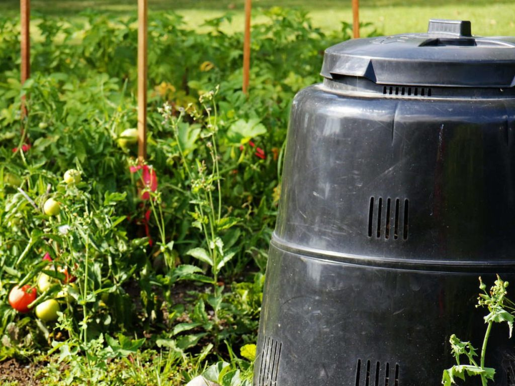 Composting Made Easy is the topic on April 28