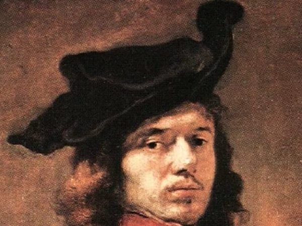 Jim Caldwell talks about the brilliance of Johannes Vermeer on April 15