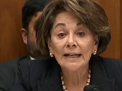 Rep. Anna Eshoo to hold Telephone Town Hall Meeting on June 3