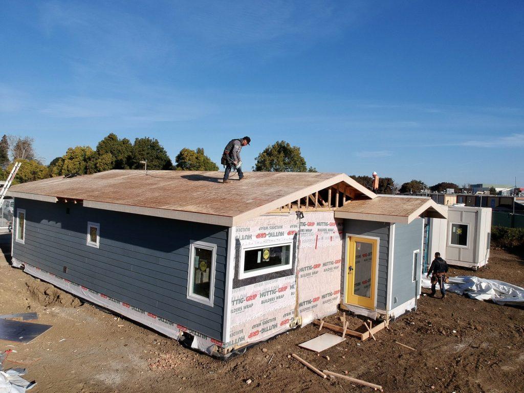 Facebook's Innovation Fund awards grants to address the housing crisis in Menlo Park via ADU construction