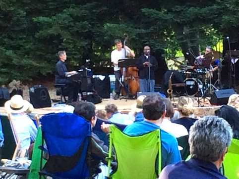 Summer jazz concerts return to Portola Vineyards