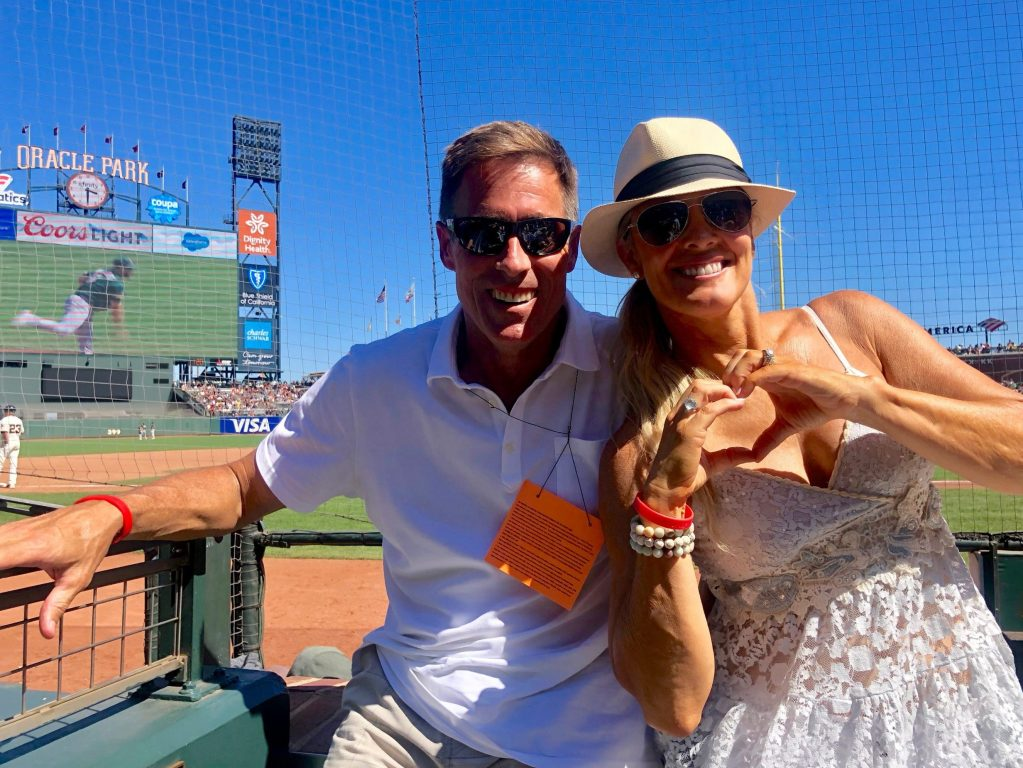 Heller family to participate in inaugural Lou Gehrig Day – on two coasts!