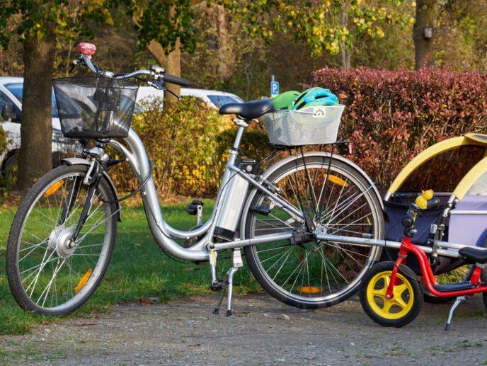 Get electric bike discounts through Peninsula Clean Energy