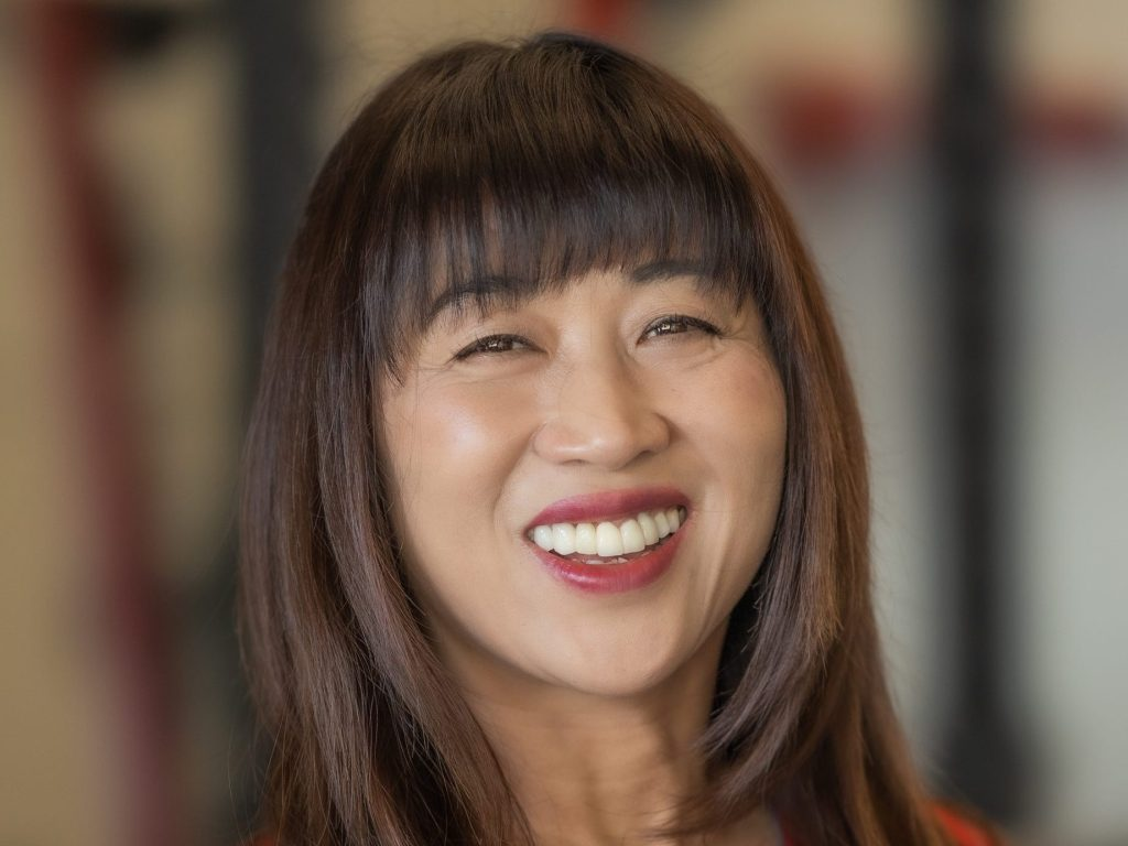 How Yuhui Chen kept SBM Fitness afloat during the pandemic