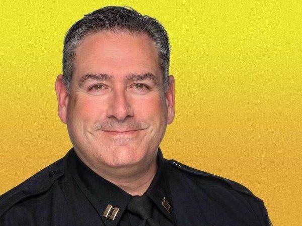 Meet new Menlo Park Police Chief David Norris on June 19
