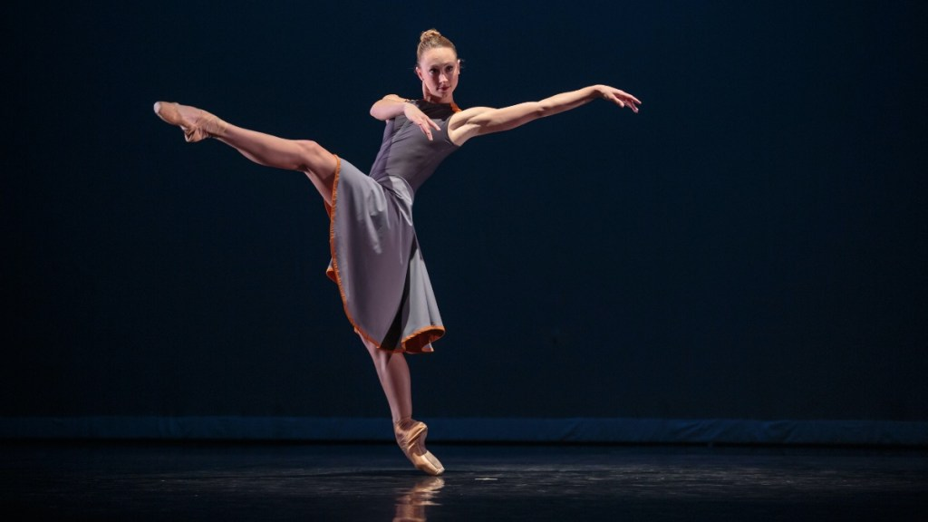 Menlowe Ballet offers a gift of dance to kick off the summer