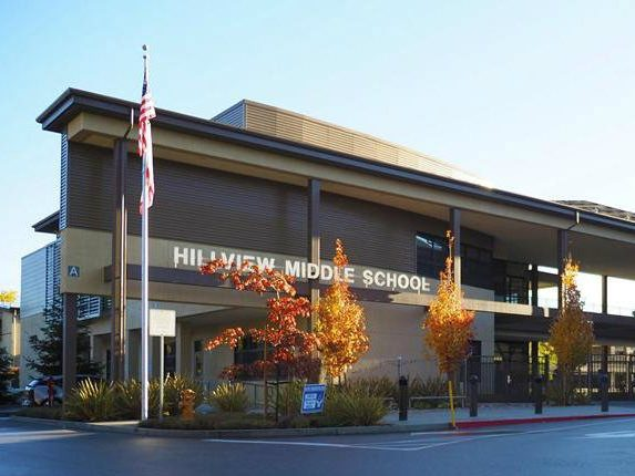 Flu Clinic will be held at Hillview Middle School September 18