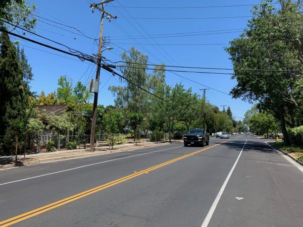 Middle Avenue to be resurfaced in mid-June to fix paving