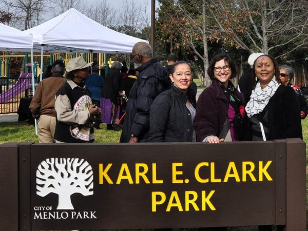 Karl E. Clark storyboard unveiling and Juneteenth observance on June 19