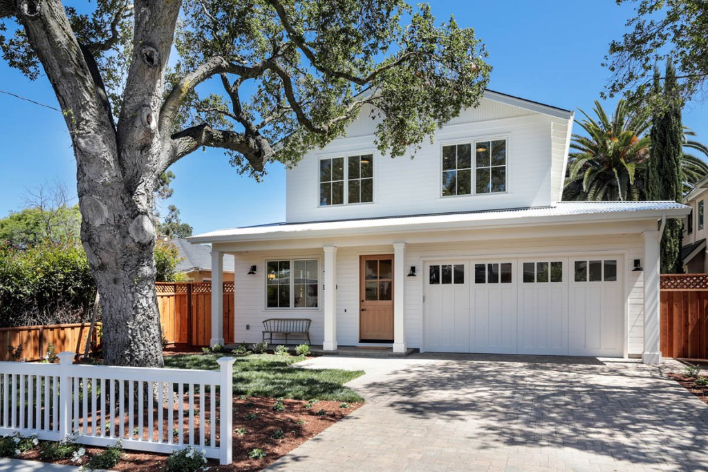 Assessed home values in Menlo Park increase in 2020