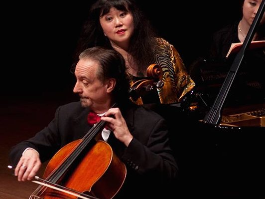 Music@Menlo returns for its 19th season with performances indoors, outdoors and online