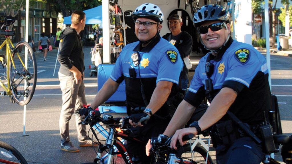 Community conversation on reimagining police services set for July 29