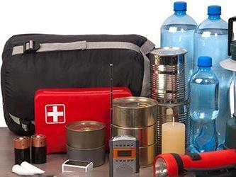 Free online emergency preparedness training on July 14