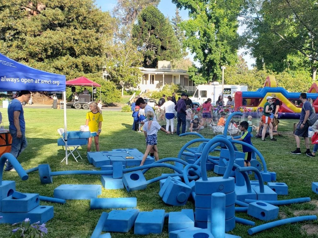Atherton's annual National Night Out scheduled for August 3