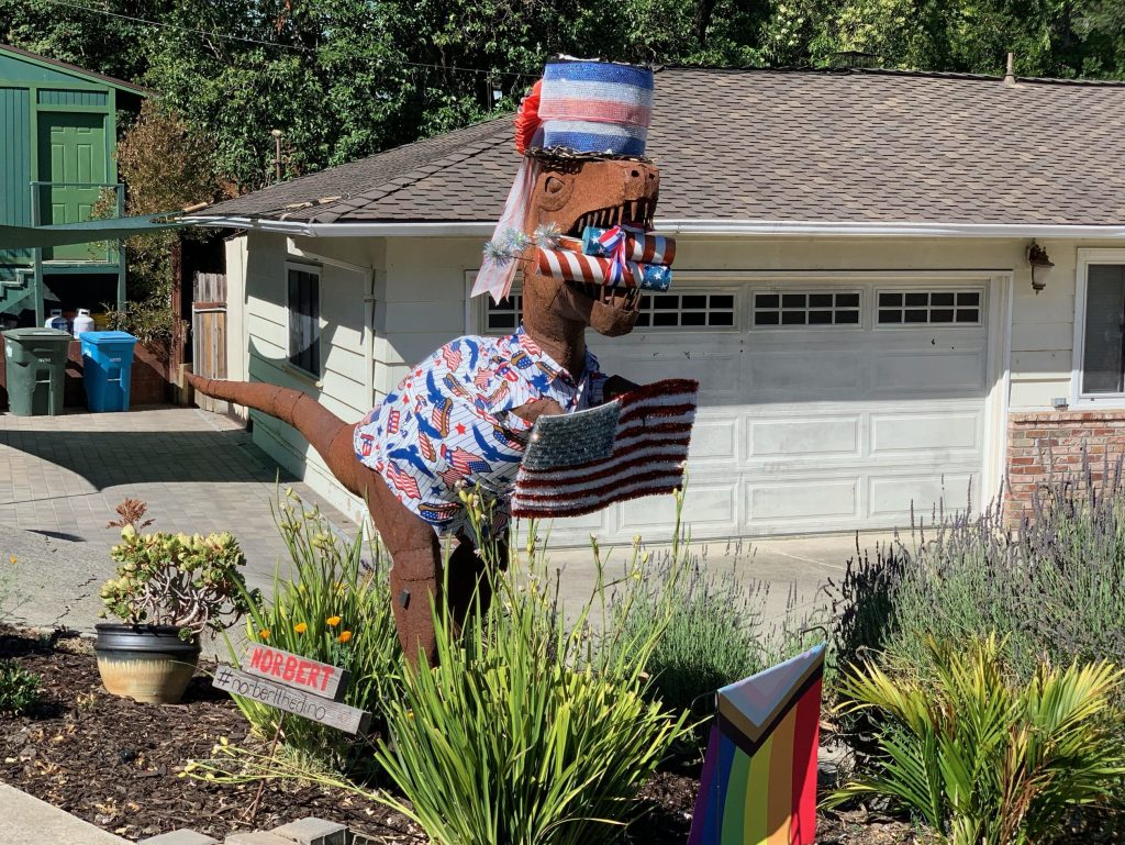 Pool to Pasture kicks off 4th of July in Ladera and Webb Ranch