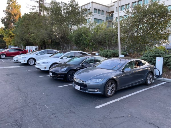 Your Menlo Park neighbors are driving zero emission vehicles