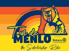 Tour de Menlo returns in 2021 on September 18