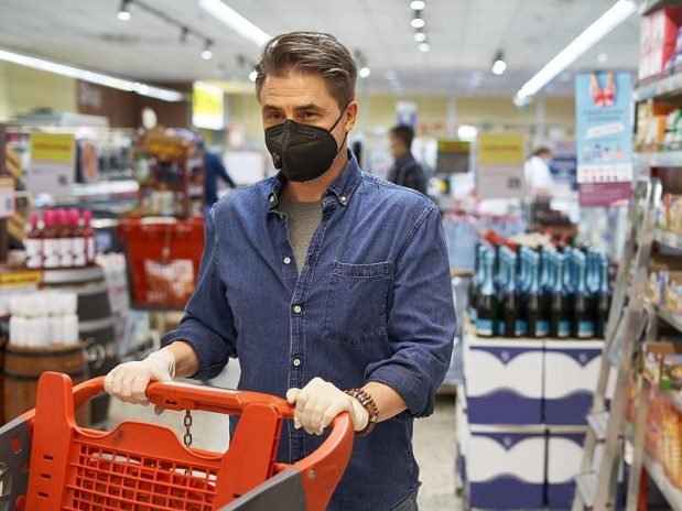 Mask up indoors is latest recommendation by Bay Area counties