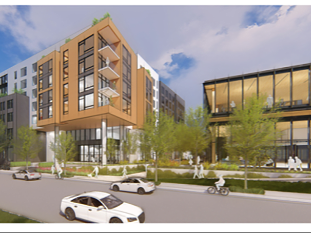 Final environmental impact report to be released for Menlo Portal project